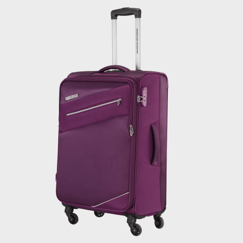 American Tourister Fiji 4Wheel Trolley price in qatar