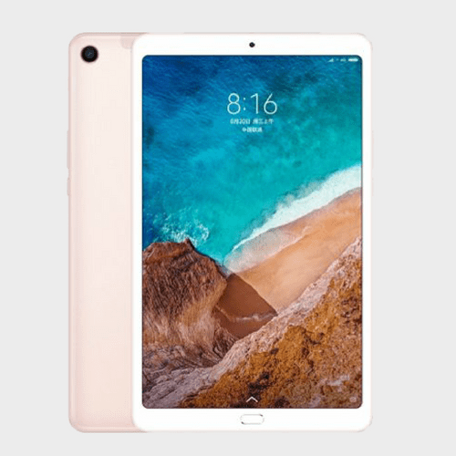 Xiaomi Mi Pad 4 Plus Price in Qatar and Doha