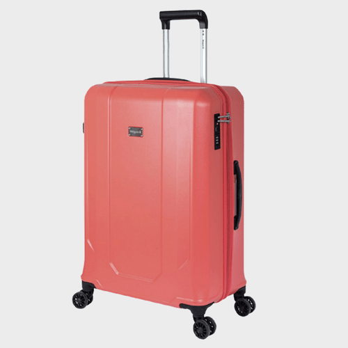 Wagon R 4 Wheel Trolley PC111 price in Qatar