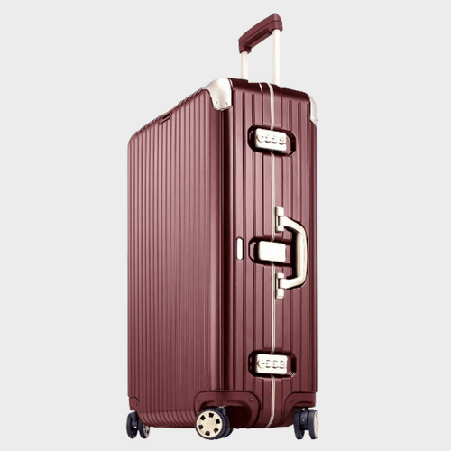 Wagon R Galaxy Hard Trolley With Frame Price in Qatar