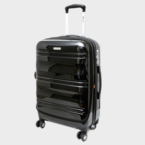Wagon R 4 Wheel PC Hard Trolley Price in Qatar