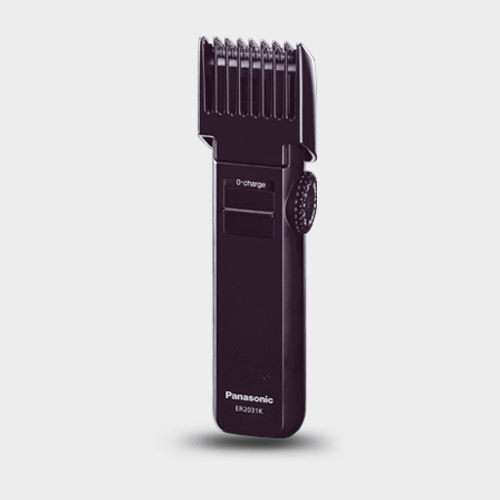 Panasonic Beard & Hair Trimmer ER2031 Price in Qatar