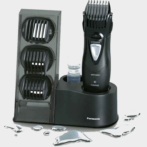 Panasonic Multi Trimmer ERGY10 price in Qatar
