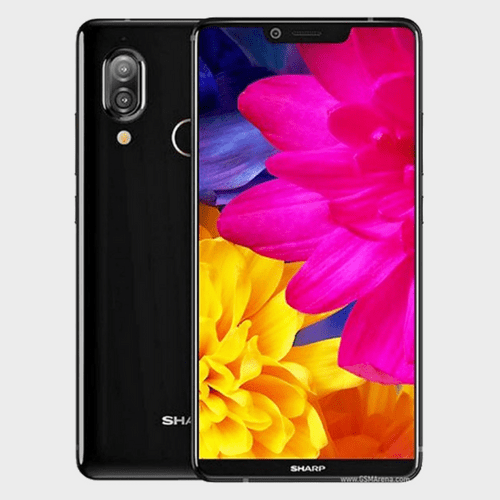 Sharp Aquos D10 Best Price in Qatar and Doha