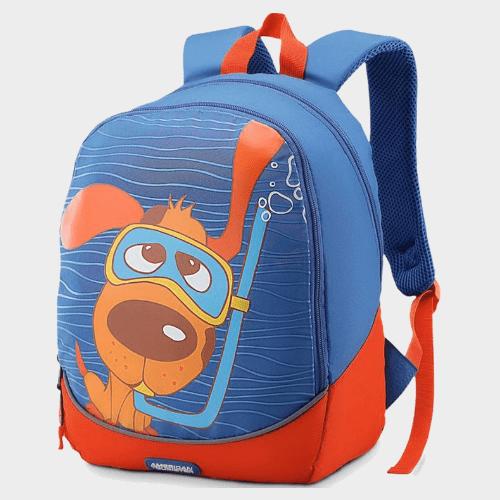 American Tourister School Bag Woddle S01 Price in Qatar