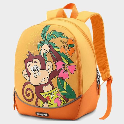 American Tourister School Bag Woddle S03 Price in Qatar