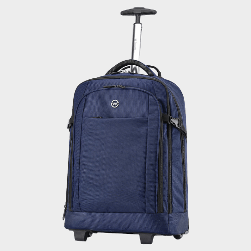Wagon-R Trolley Bag 7902 Price in Qatar