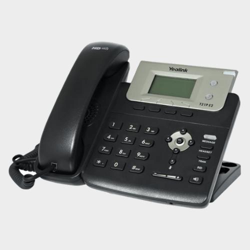 Yealink T21P E2 IP Telephone Price in Qatar
