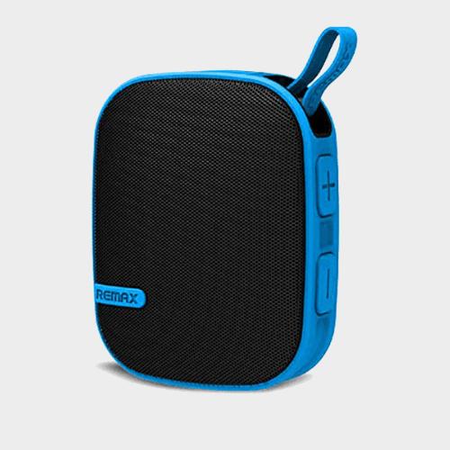 REMAX Wireless Mini Travel Portable Bluetooth Music Smart speaker Box Price in Qatar
