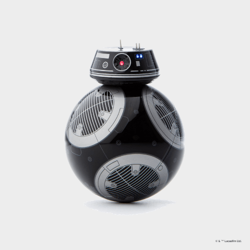 Star Wars Sphero BB 9E App Enabled Droid Price in Qatar