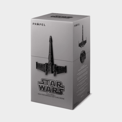 Propel Star Wars T 65 X Wing Starfighter Battle Quadcopter Drone Price in Qatar