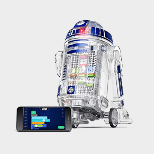 Star Wars Droid Inventor Kit littleBits Price in Qatar