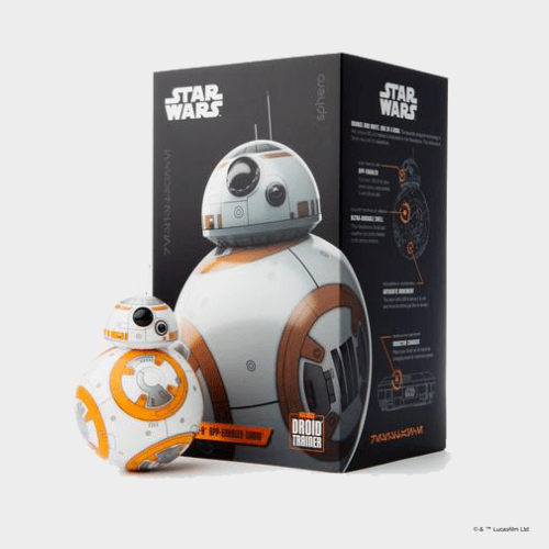 Sphero BB 8 App Enabled Droid Price in Qatar
