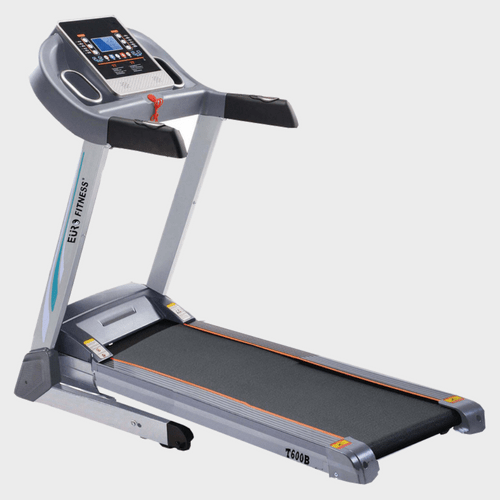 Euro Fitness Motorized Treadmill T600B 1.5HP Price in Qatar