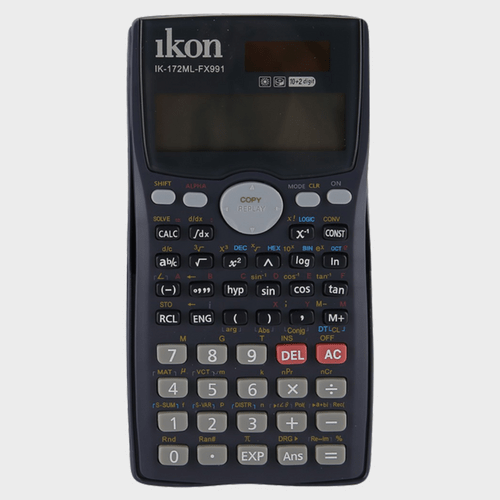 Ikon Scientific Calculator IK-172ML-FX991 Price in Qatar