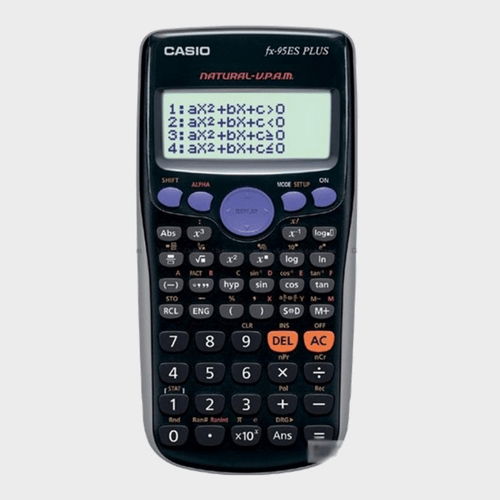 Casio Scientific Calculator FX-95ES PLUS Price in Qatar