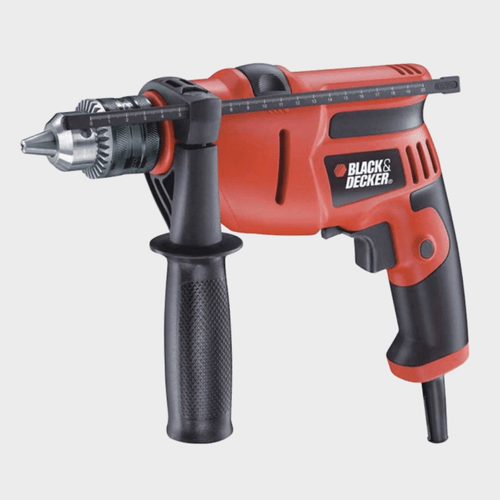 Black & Decker Hammer Drill + 30Bit HD5513VMEA Price in Qatar