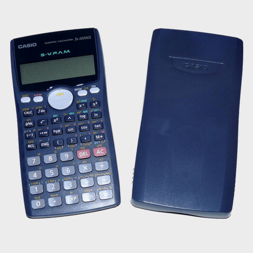 Casio Scientific Calculator FX 100MS Price in Qatar