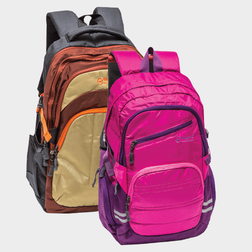 Wagon-R Teenage Backpack SN57611 Price in Qatar