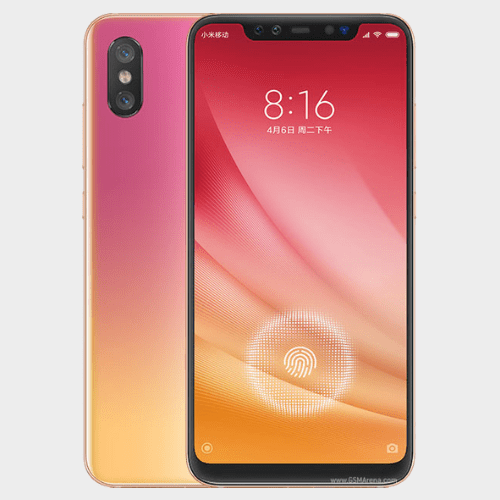 Xiaomi Mi 8 Pro price in Qatar and Doha