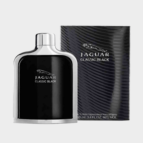 Jaguar Classic Black EDT Men 100 ml price in Qatar