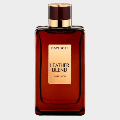 David Off Leather Blend EDP for Men 100ml price in Qatar