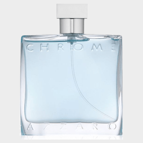 Azzaro Chrome EDT for Men 100ml price in Qatar