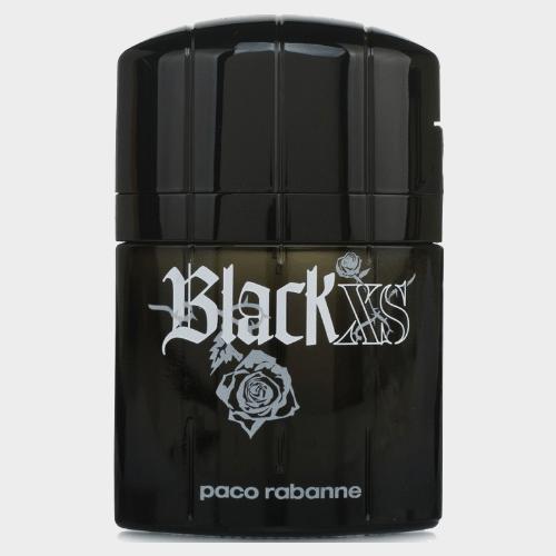 Paco Rabanne Black XS EDT for Men 50ml price in Qatar