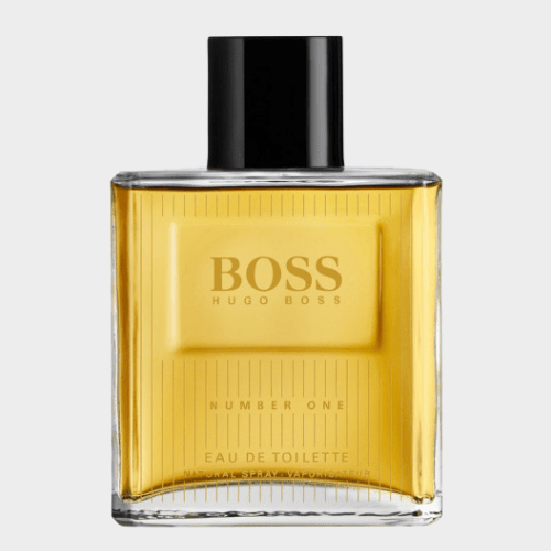 Hugo Boss Number One For Men price in Qatar