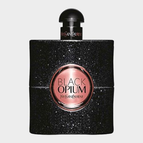 Yves Saint Laurent Black Opium For Women price in Qatar