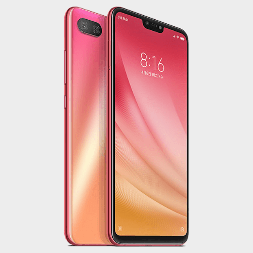 Xiaomi Mi 8 Lite Price in Qatar and Doha