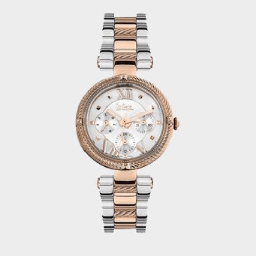 Lee Cooper Women's Multi Functional Watch LC06512.520 Price in Qatar