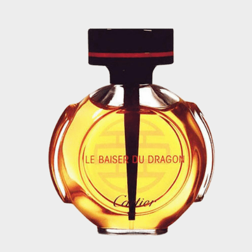 Cartier Le Baiser Du Dragon For Women price in Qatar