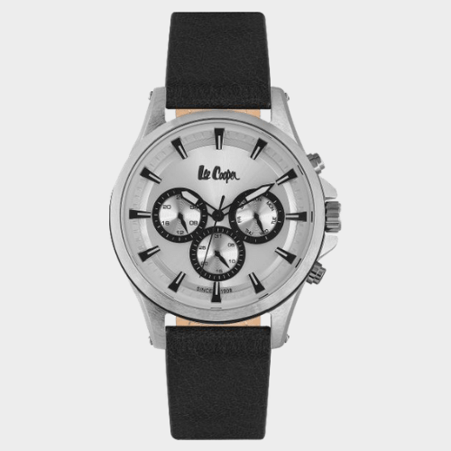 Lee Cooper Men's Multi Functional Watch LC06502.331 Price in Qatar