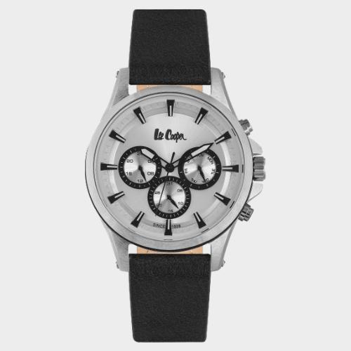 Lee Cooper Men's Multi Functional Watch LC06502.331 Price in Qatar
