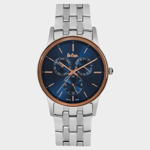 Lee Cooper Men's Multi Functional Watch LC06498.590 Price in Qatar