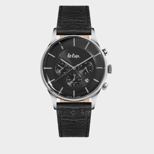 Lee Cooper Men's Multi Functional Watch LC06491.351 Price in Qatar