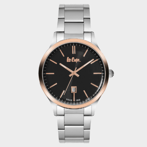 Lee Cooper Men's Analog Watch LC06292.550 price in Qatar