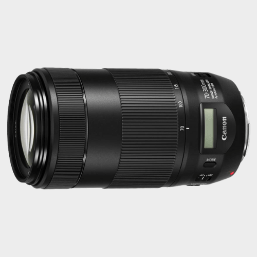 Canon EF70-300 mm f/4-5.6 IS II USM ZOOM Lens price in Qatar