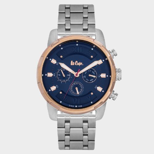 Lee Cooper Men's Multi-Function Watch LC06192.590 price in Qatar