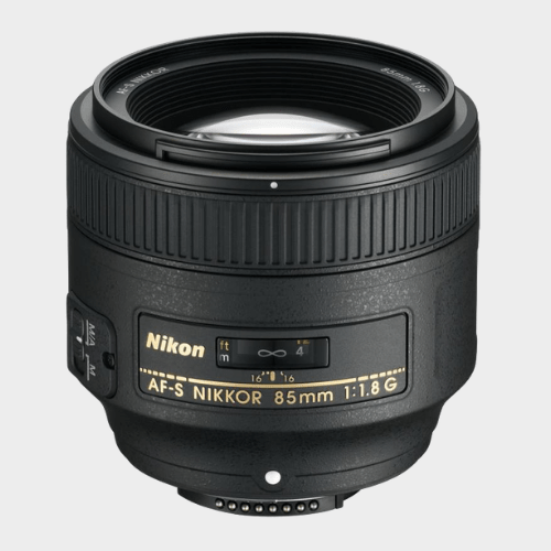 Nikon AF-S Nikkor 85 mm f/1.8G Lens price in Qatar