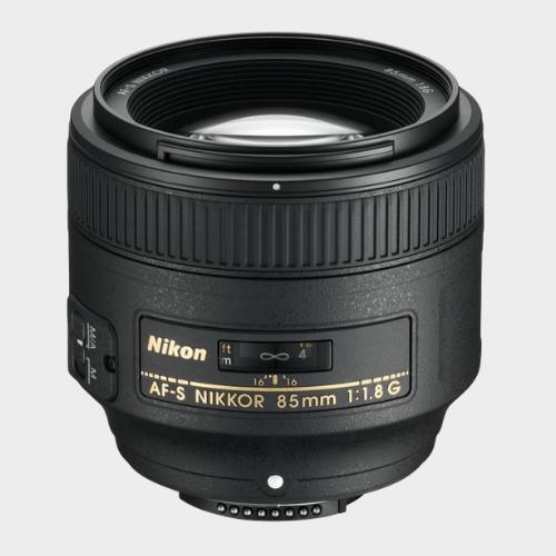 Nikon AF-S Nikkor 85 mm f/1.8G Lens price in Qatar