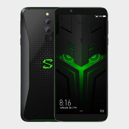 Xiaomi Black Shark Helo best price in Qatar and Doha