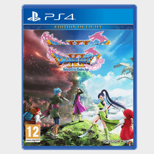 PS4 Dragon Quest 11 Echoes of an Elusive Cave price in Qatar