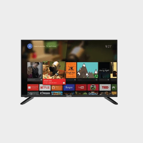 Geepas GLED3204SXHD 32-inch HD Smart LED TV price in Qatar