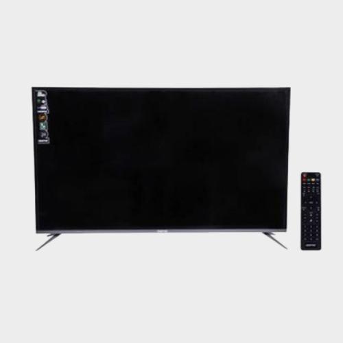 Geepas GLED5508SFHD 55-inch UHD & 4K Smart LED Tv price in qatar