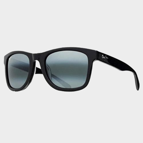 Maui Jim Mens Sunglass Wayfarer 293-02 price in Qatar