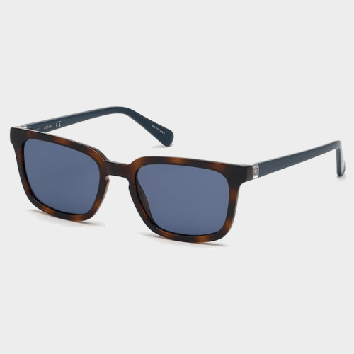 Guess Men's Sunglass Square 693352V52 Price in Qatar