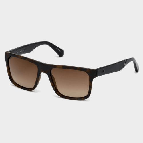 Guess Men's Sunglass Square GU690652F54 Price in Qatar