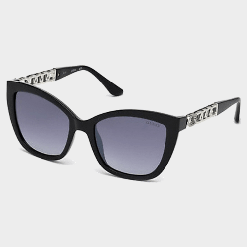 Guess Women's Sunglass Square 757101B55 Price in Qatar